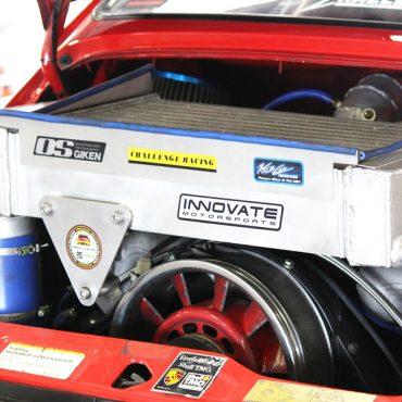 Porsche 整備